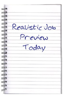 Realistic-Job-Preview